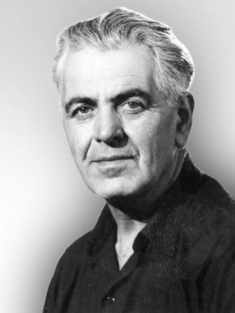 Henri Michelier (1898-1960)